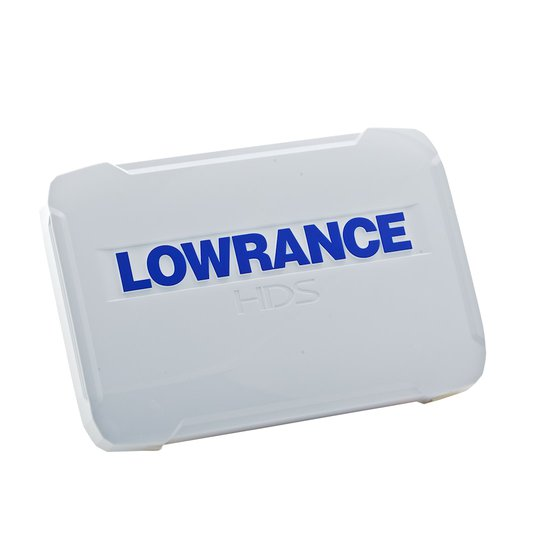 Lowrance HDS Gen3/Carbon skärmskydd