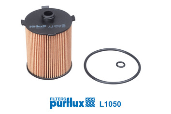 Öljynsuodatin PURFLUX L1050