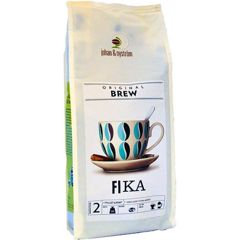 """Kaffebönor """"Fika"""" - 50% rabatt"""
