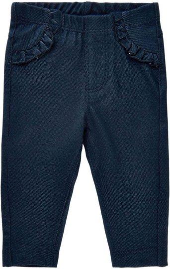 Minymo Leggings, Blue Denim, 50