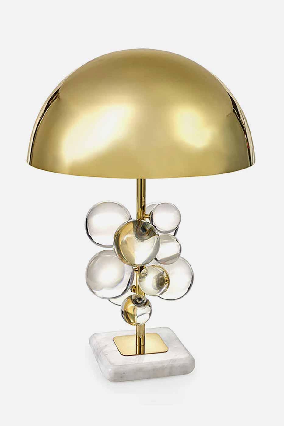 Bordslampa Globo 63 cm
