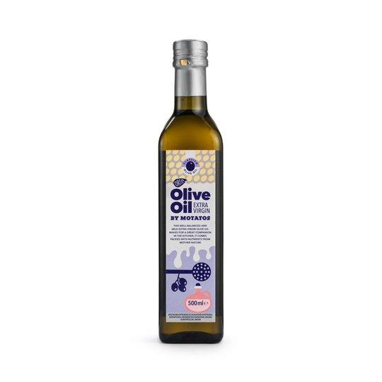 Luomu Oliiviöljy - 0% alennus