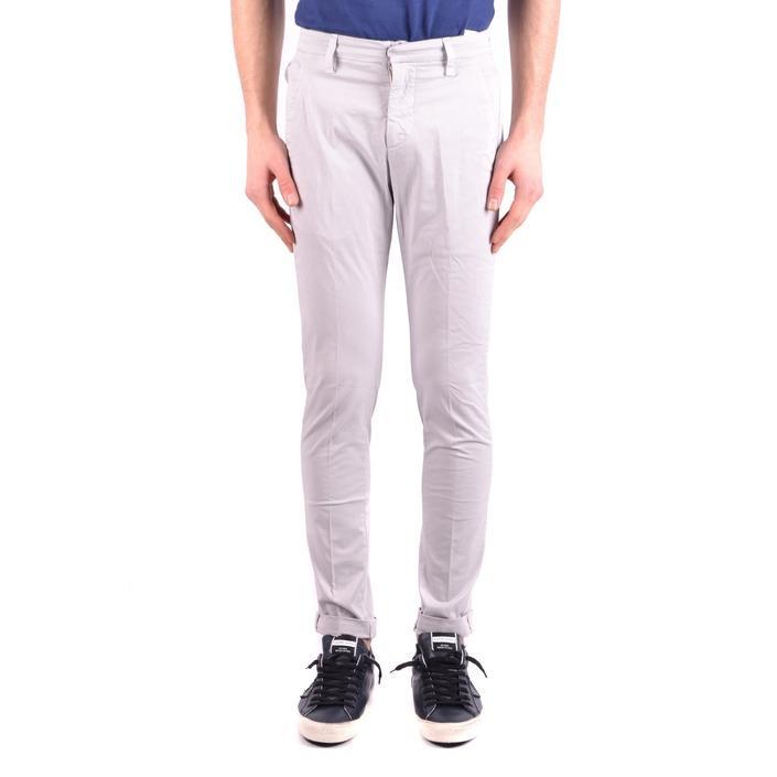 Dondup Men's Trouser Grey 161480 - grey 29
