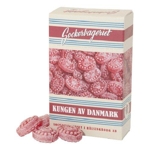 Kungen av Danmark