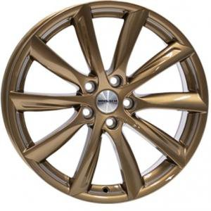 Monaco GP6 Bronze 8x18 5/114.3 ET38 B64.1