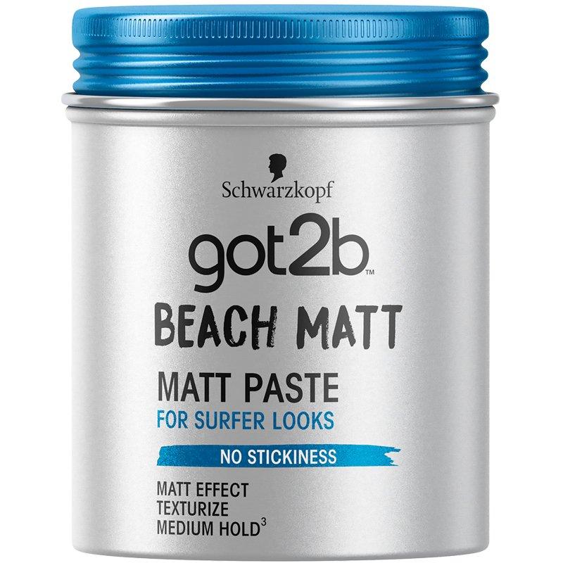 Hair Paste Beach Look - 41% rabatt