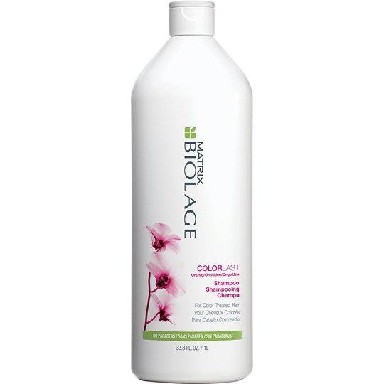 Matrix Biolage ColorLast Orchid Shampoo, 1000 ml Matrix Shampoo
