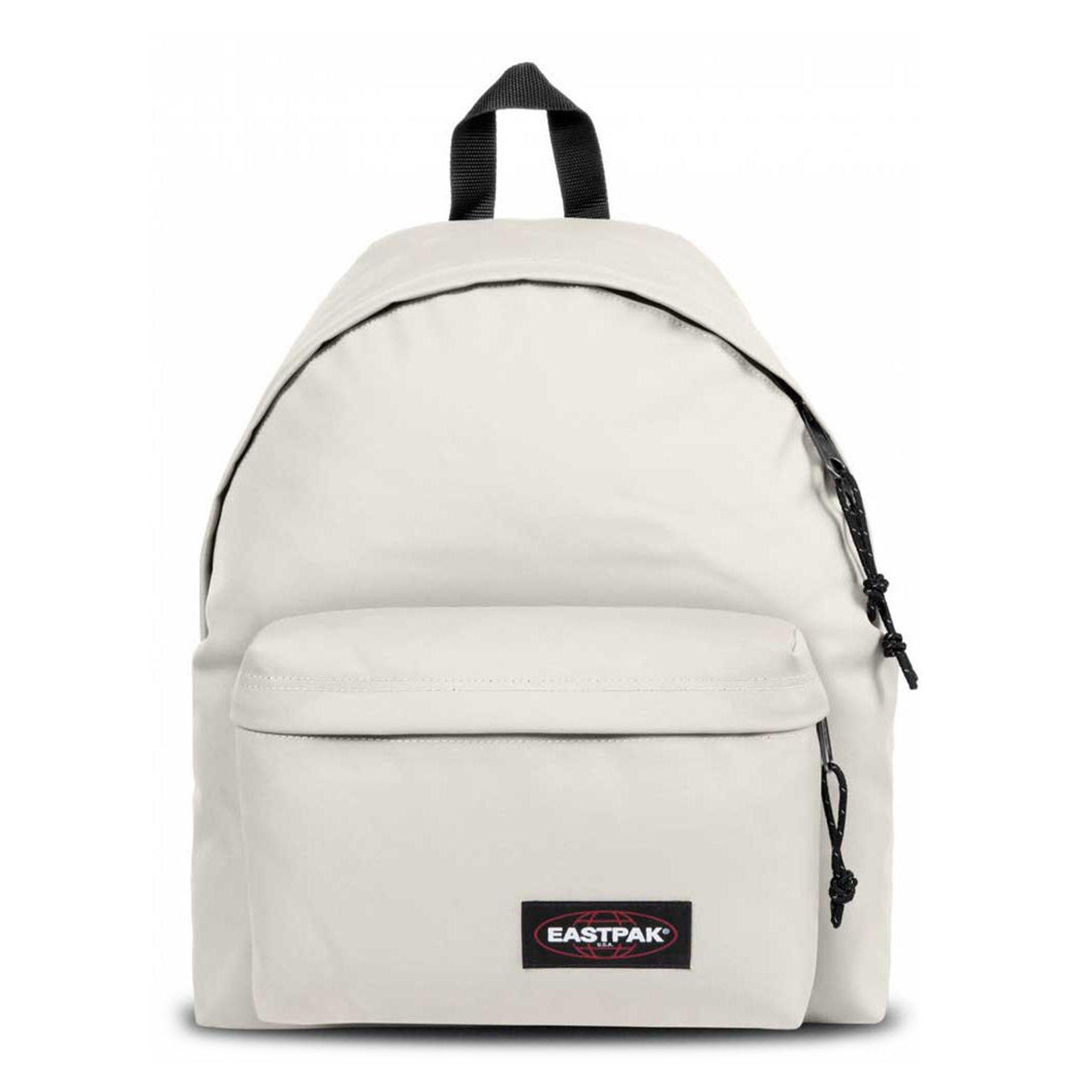 Eastpak Unisex Backpack Various Colours EK000620_008 - white NOSIZE