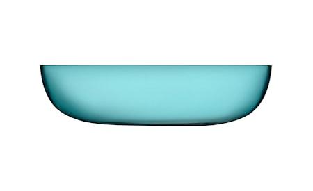 Raami Serveringsskål Havsblå 30,5 cm