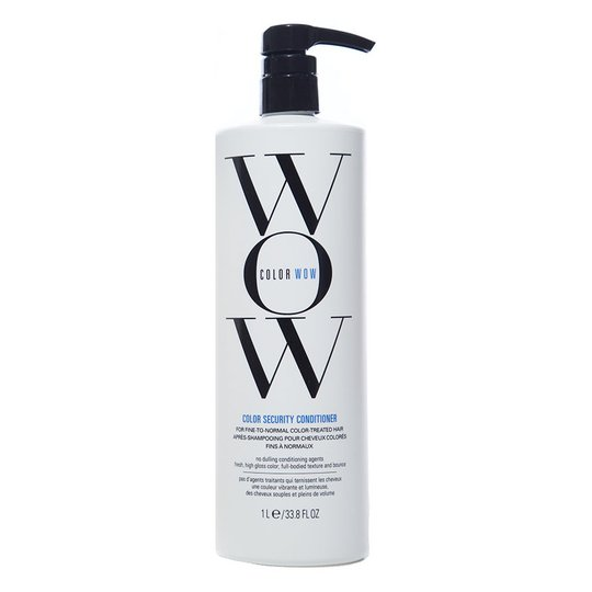 Colorwow Security Conditioner Fine To Normal Hair, 1000 ml Colorwow Hoitoaine