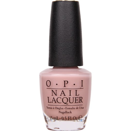 OPI Nail Lacquer, Put It In Neutral, 15 ml OPI Kynsilakat