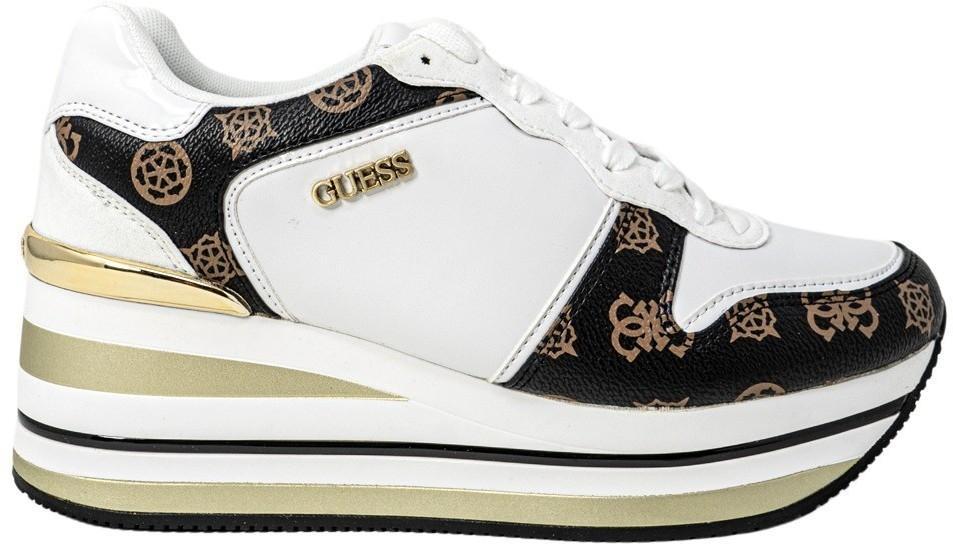Guess Women's Sneakers Black 321698 - white 37