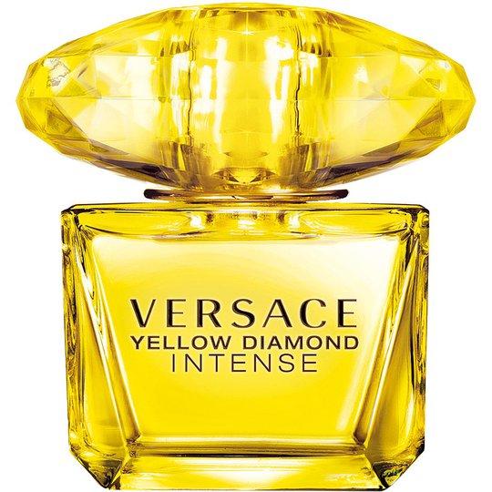 Yellow Diamond Intense , 30 ml Versace Hajuvedet
