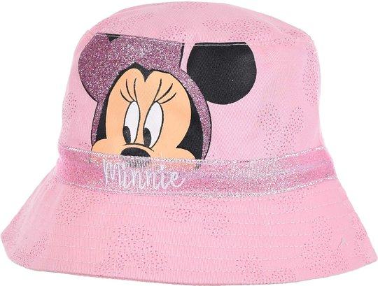 Disney Minni Mus Hatt, Pink, 50