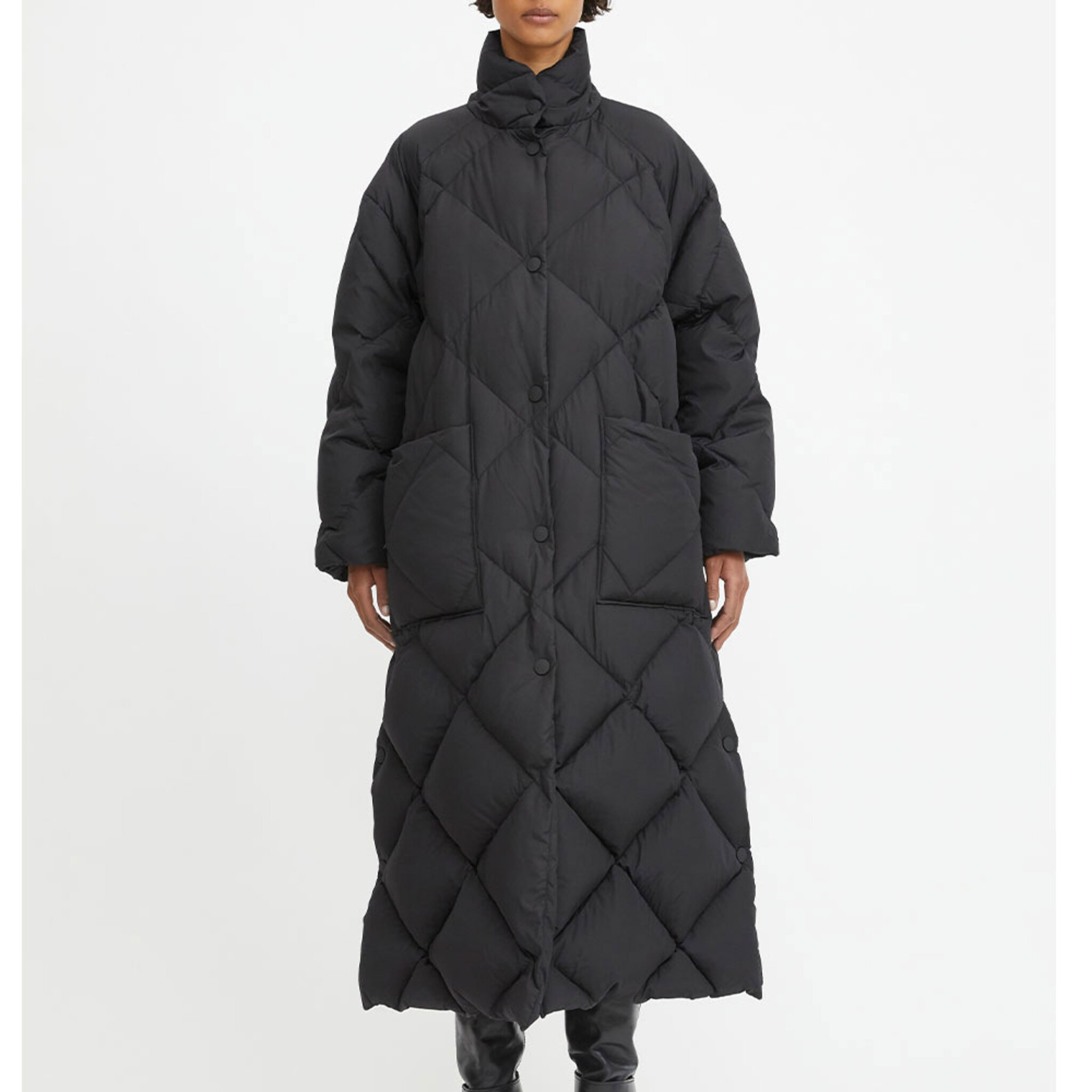 Coat Agapita