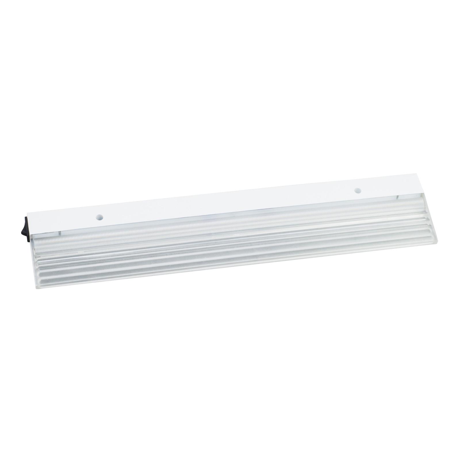 LED-kaapinalusvalaisin Unta Acryl