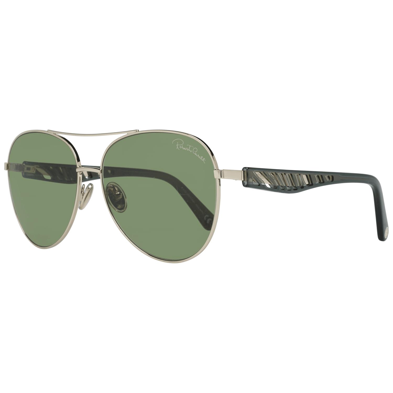 Roberto Cavalli Women's Sunglasses Gold RC1108 6132N