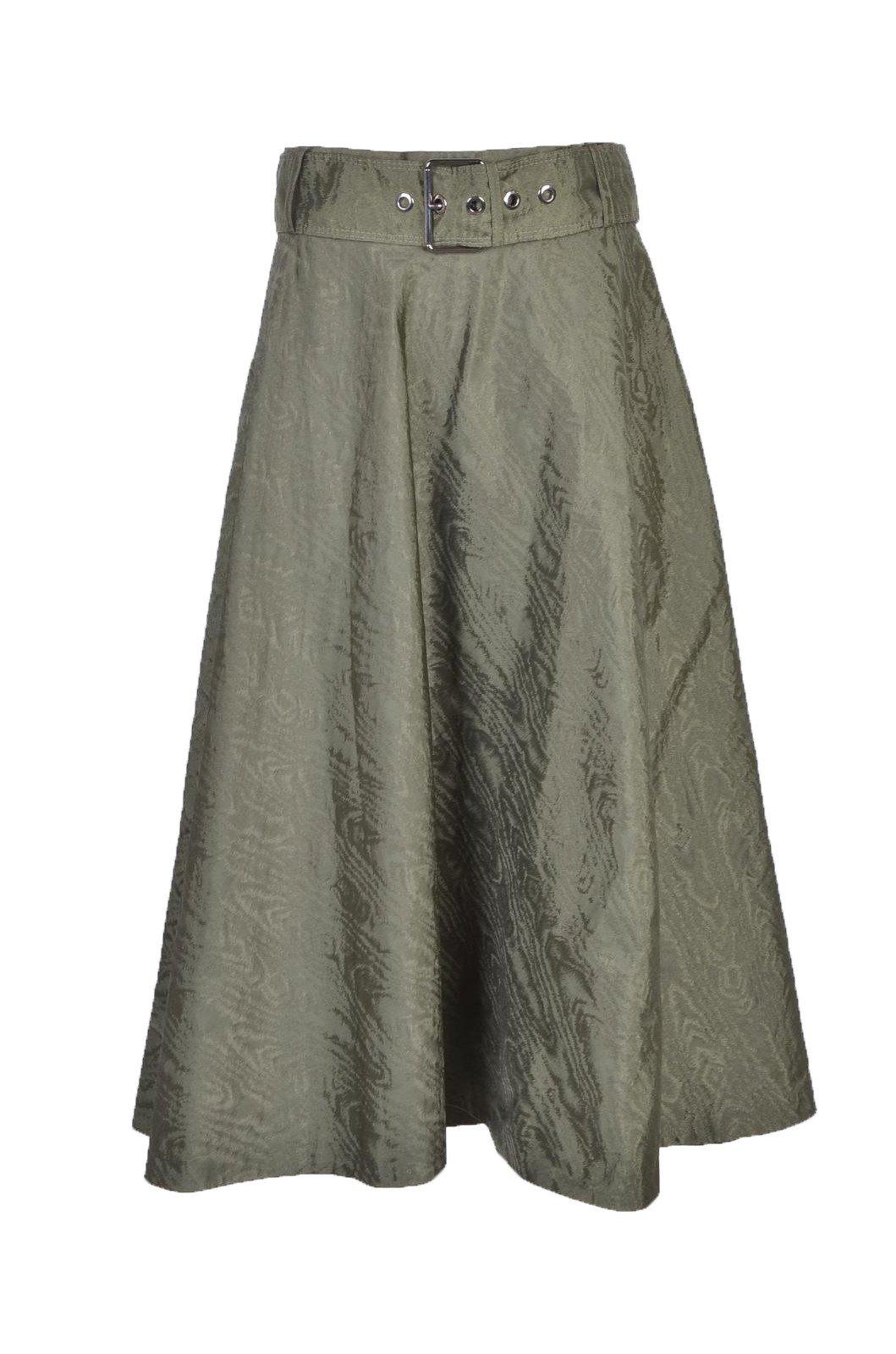 Pinko Women's Skirts Various Colours 263157 - green 42