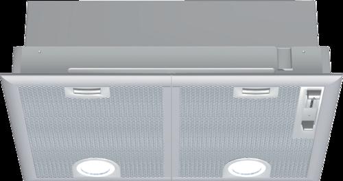 Siemens Lb55565 Iq300 Underbyggnadsfläkt - Silver