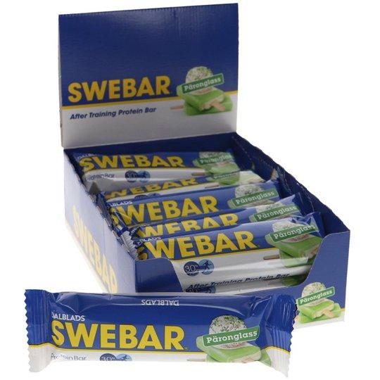 Proteinbars Päronglass 15-pack - 33% rabatt