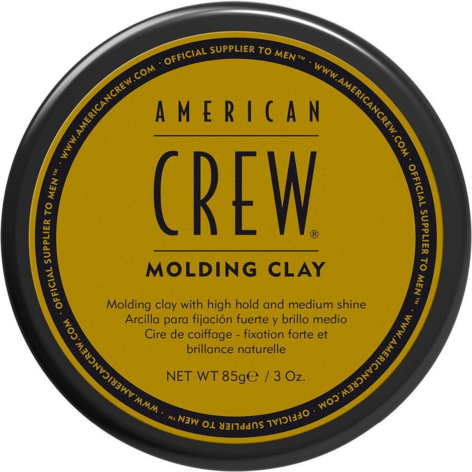 American Crew Molding Clay, 85 g American Crew Hiusvahat
