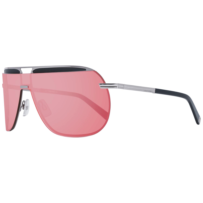 Dsquared² Men's Sunglasses Silver DQ0352 0014U