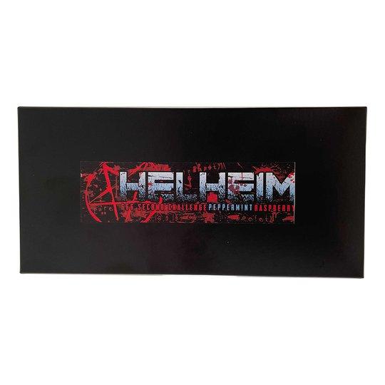 Fudge Helheim - 190 g