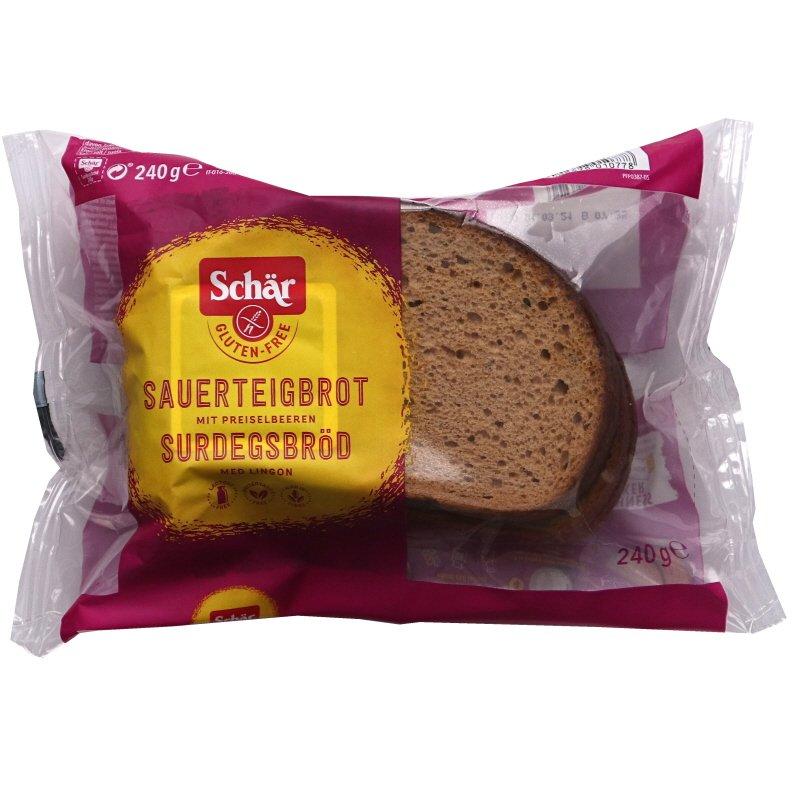 Surdegsbröd Glutenfritt - 41% rabatt