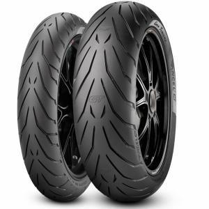 Pirelli Angel GT 160/60R18 70W Bak TL