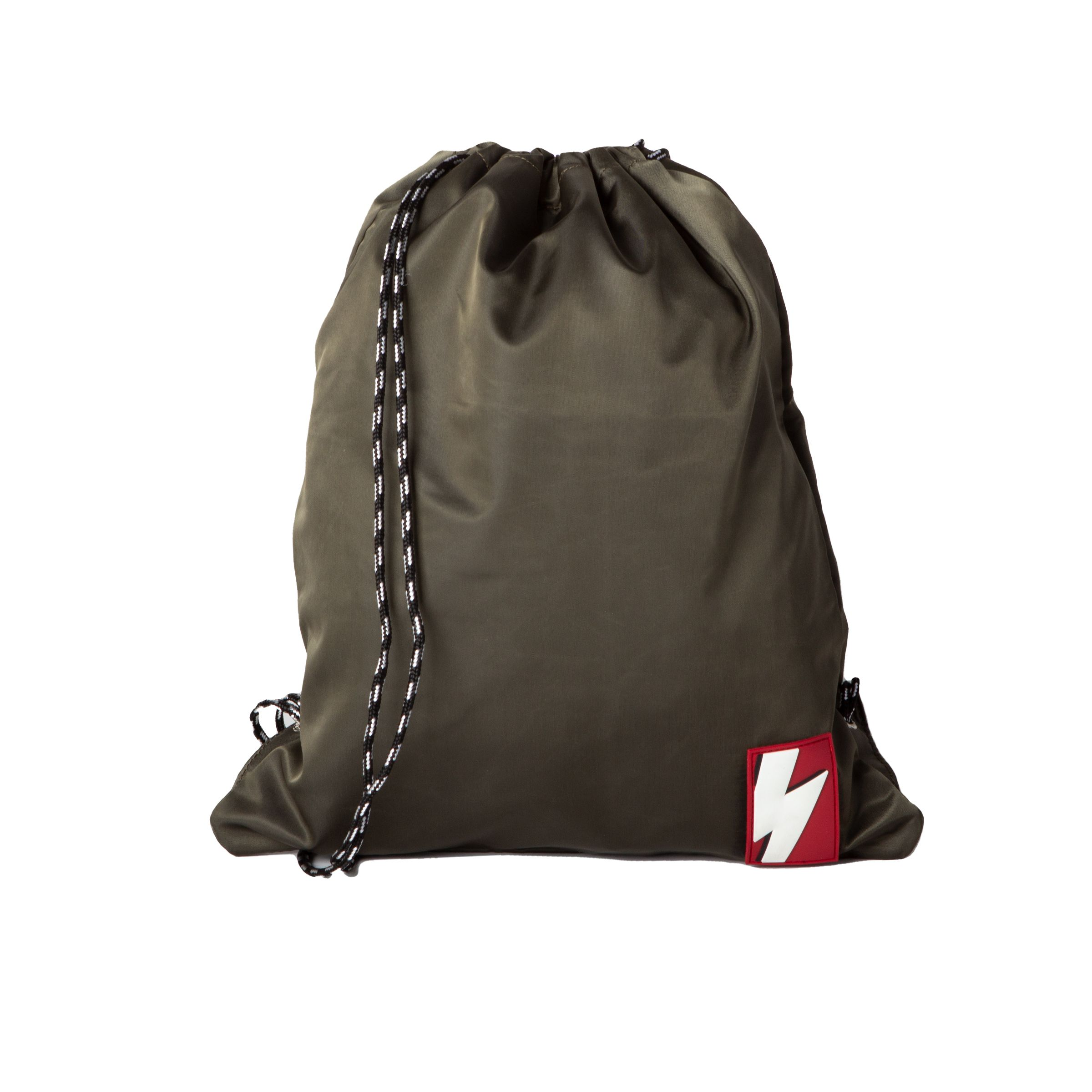 Neil Barrett Men's Backpack Green BBO952X9100_417DARKMILITARY