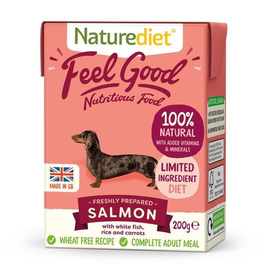 Naturediet Feel Good Lax (200 g)