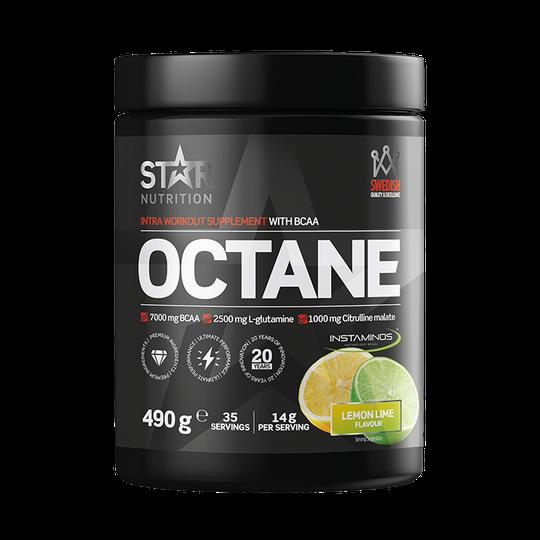 Octane, 490g