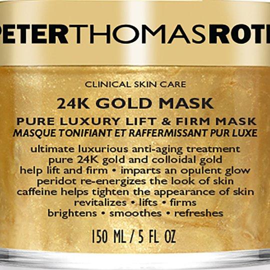 Peter Thomas Roth 24K Gold Mask, 150 ml Peter Thomas Roth Kasvonaamiot