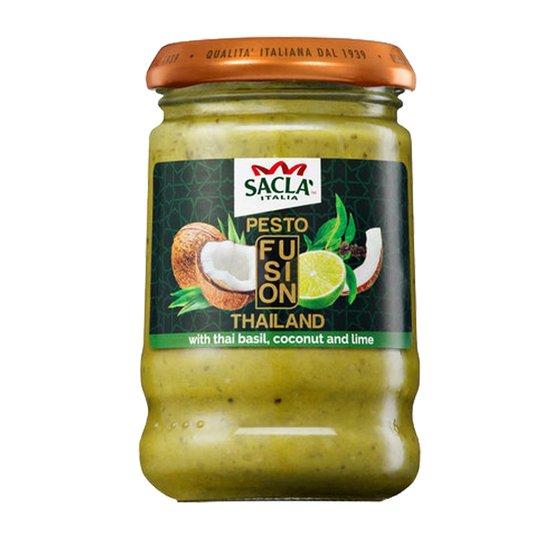 Pesto Fusion Thaimaa - 22% alennus