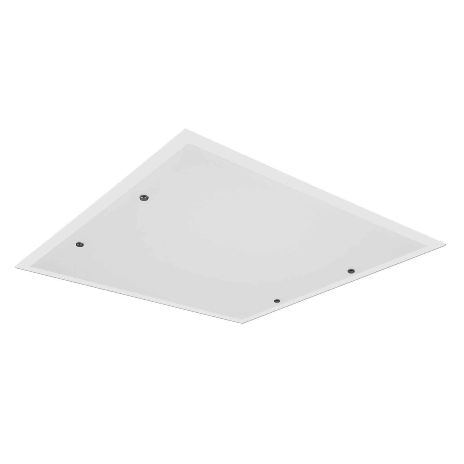 LEDVANCE Lunive Area LED-taklampe 40 cm, 4 000 K