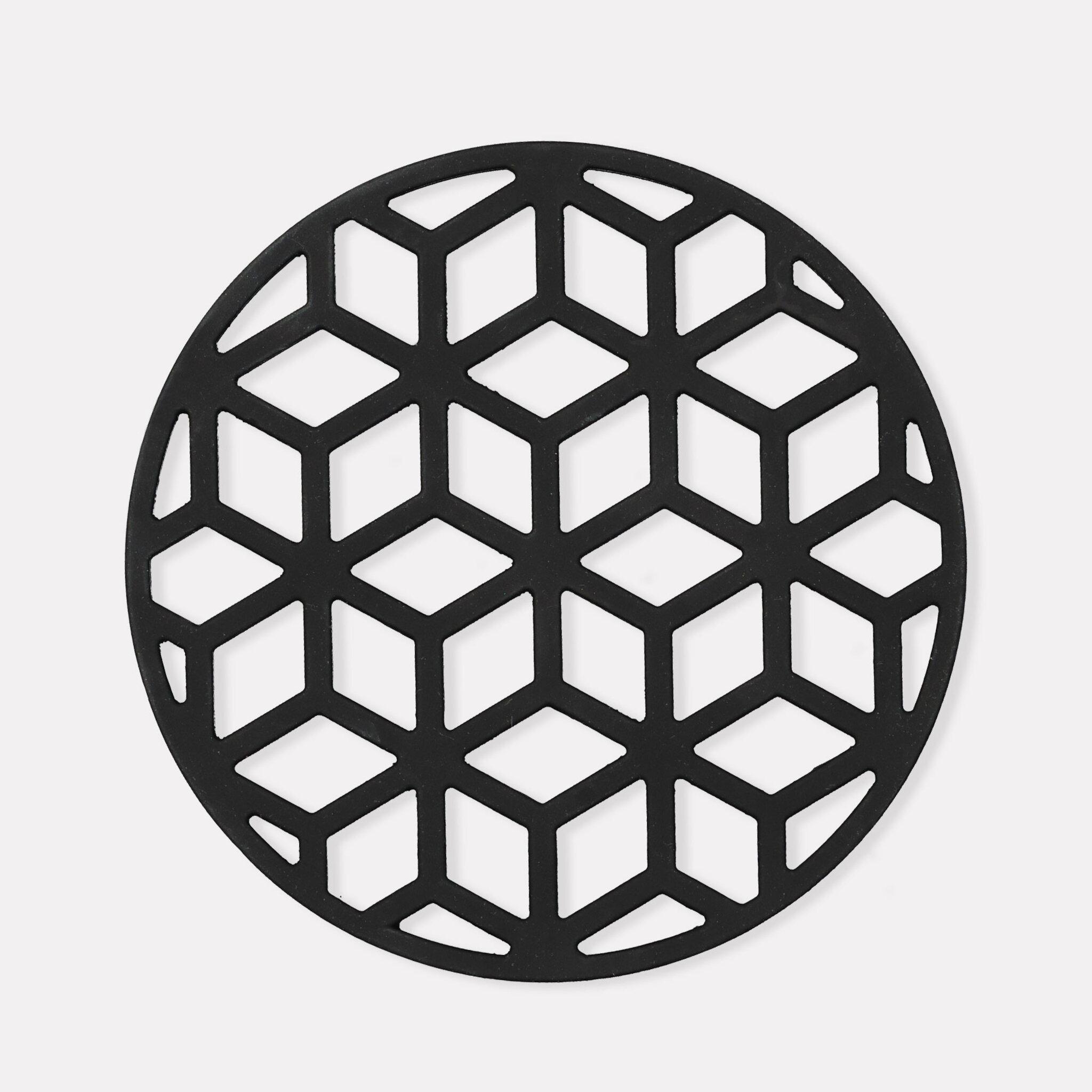 Underlägg i silikon GEO