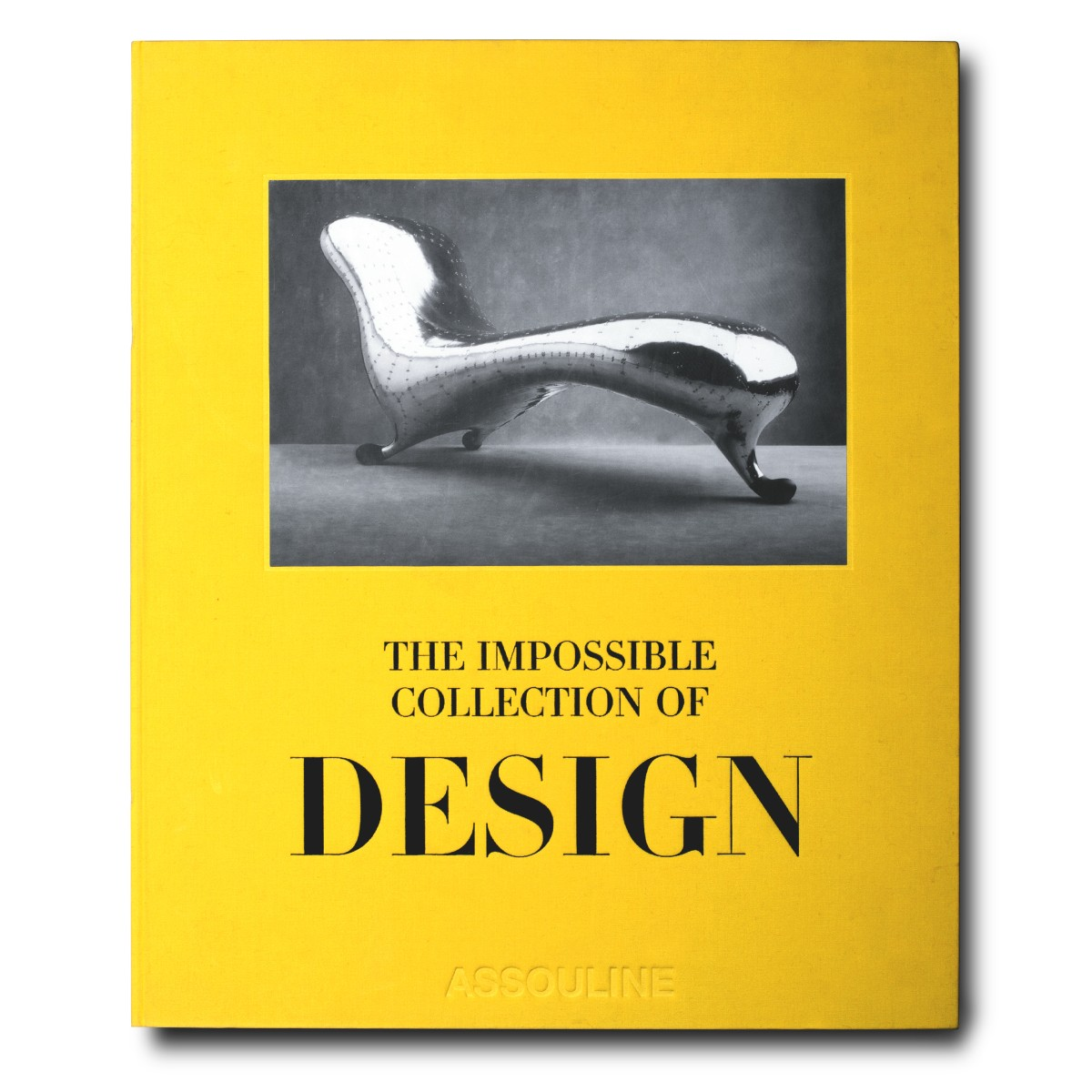 Assouline | Design | The Impossible Collection