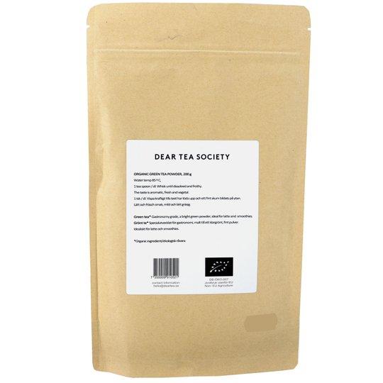 Eko Green Tea Powder Matcha - 61% rabatt