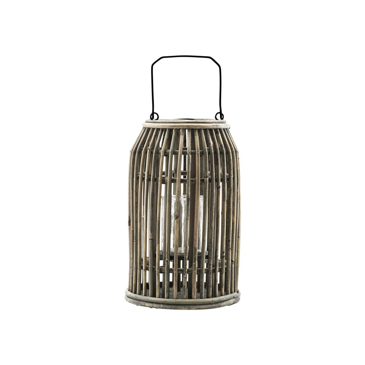 House Doctor - Ova Lantern - Small (Ln0091)