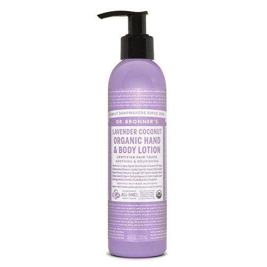 Lotion Lavender Coconut - 60% rabatt
