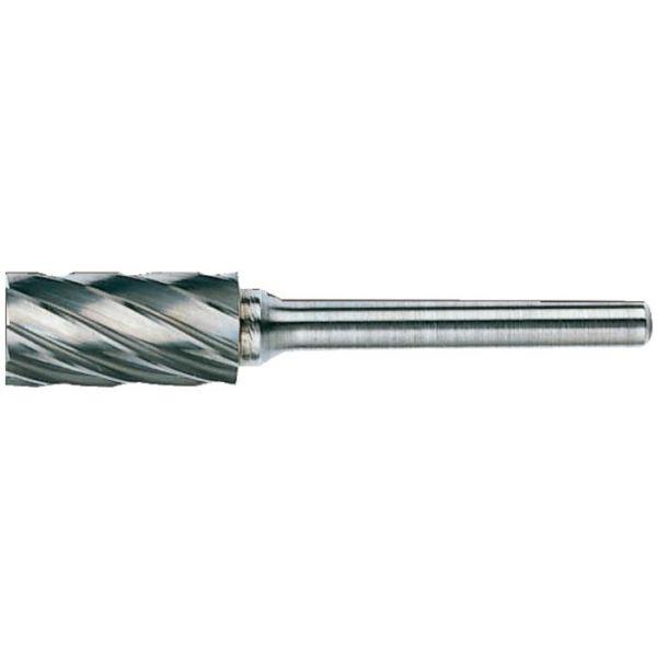 Bahco A1225AL08E Roterende fil for aluminium, 12 x 25 x 76 mm