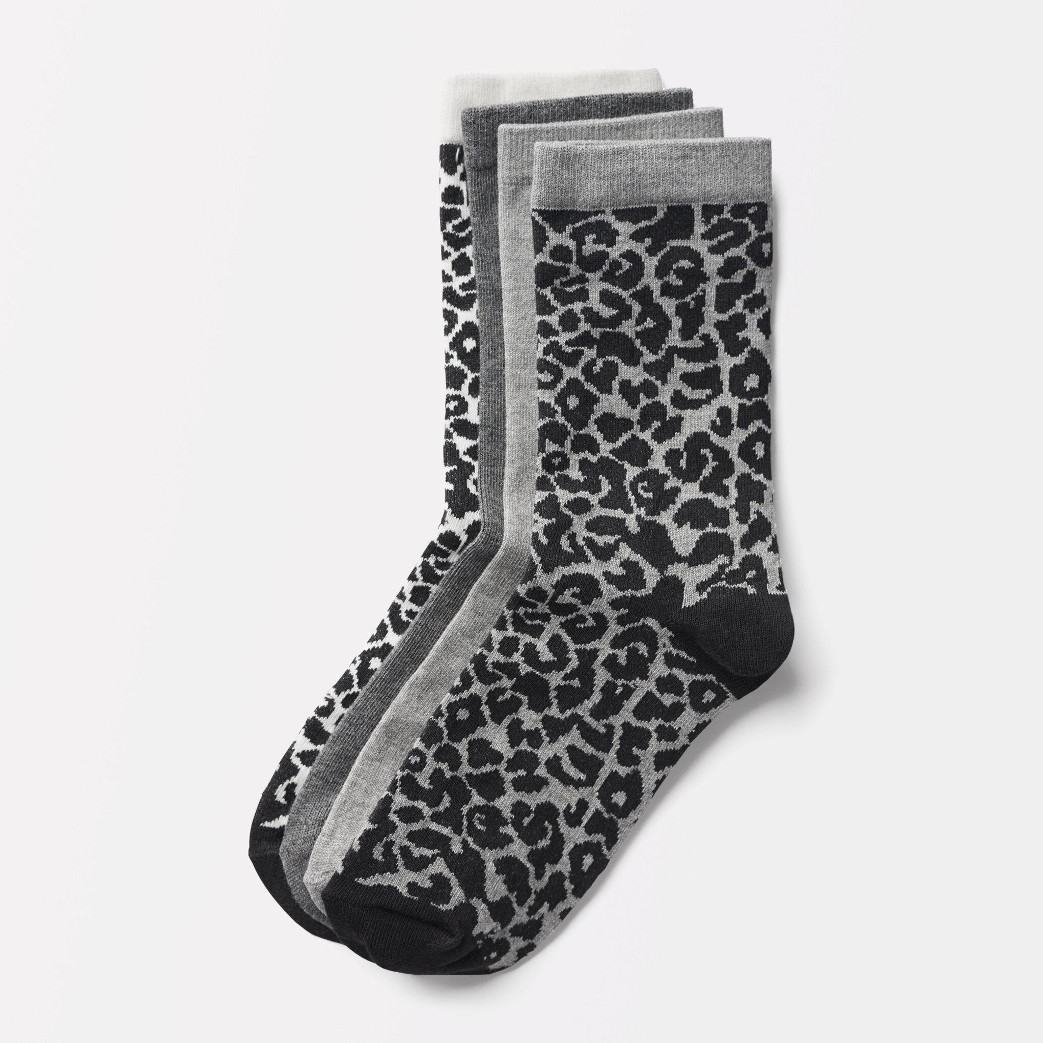 4-pack sockor