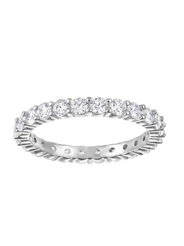Swarovski Ring Vittore XL 16.4mm - Silver 5257465