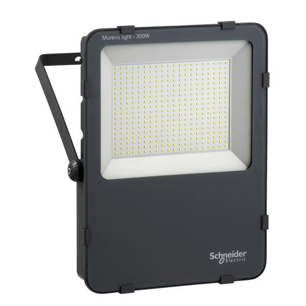 Schneider Electric IMT47224 Lyskaster LED, IP65 300 W, 6500 K, 30000 lm