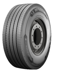 Michelin X Multi HL Z ( 305/70 R22.5 154/150L 20PR kaksoistunnus 152/148M )