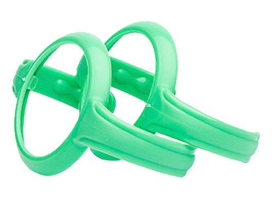 Everyday Baby Håndtak 2-pack, Grønn