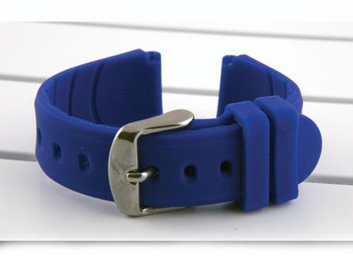 GUL Silicone 20mm - Blue 4462286