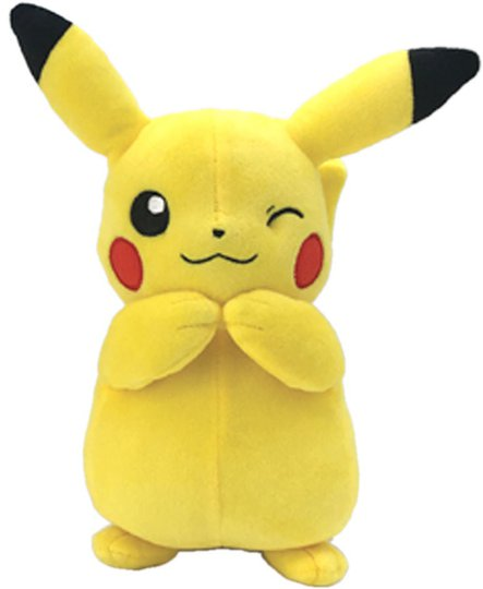 Pokémon Kosedyr Pikachu