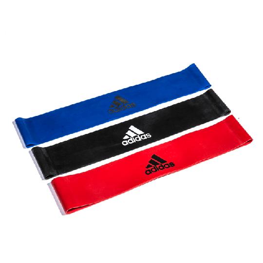 Adidas Mini stretchband set 3 pcs