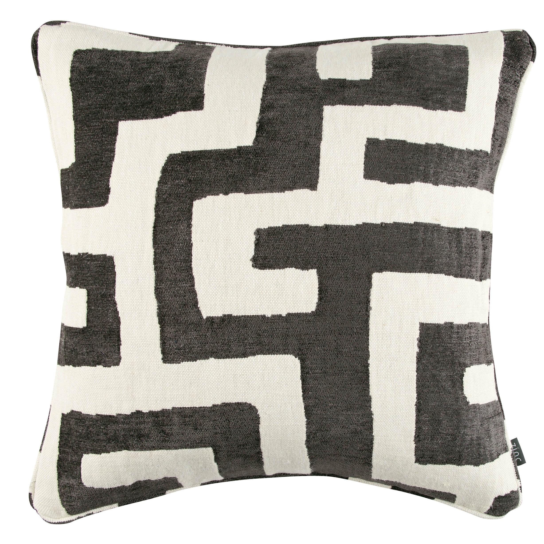 Zinc Romo I Kuba Cay Cushion | Dalmation 50x50cm